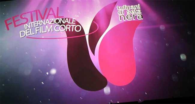 Festival Internazionale Film Corto Tulipani di Seta Nera