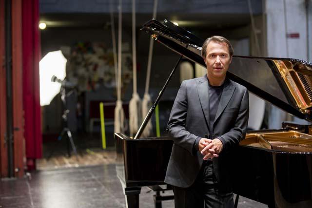 Maurizio Baglini suona Schumann - Photo Davide Cerati