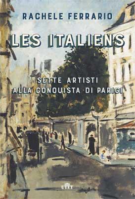 Rachele Ferrario - Les Italiens