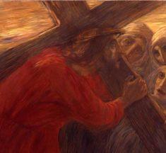 Gaetano Previati, la Passione – Mostra al  Museo Diocesano di Milano