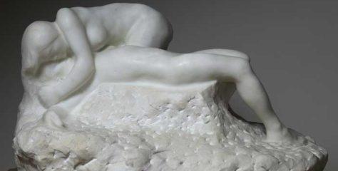 """A Treviso la mostra """" Rodin. Un grande scultore al tempo di Monet"""""""