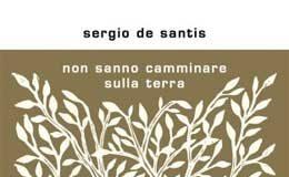 Sergio De Santis - Non sanno camminare sulla terra