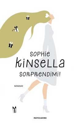 Sophie Kinsella - Sorprendimi!
