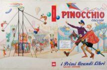 Pinocchio - Mostra sulle fiabe