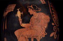 Vaso - Mostra Amori, bellezza, desiderio nella cultura greca e magnogreca