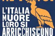 Mario Giordano - Avvoltoi