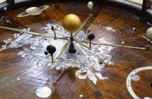 Planetario (Orrery) attribuito a Pietro Piffetti (Torino 1701 – 1777), 1740 – 1750 circa