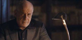 Toni Servillo, Hitler contro Picasso e gli altri