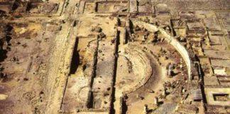 Parco archeologico di Sibari