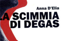 Anna D'Elia - La scimmia di Degas