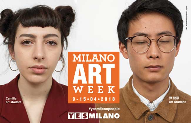Milano Art Week
