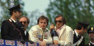 Ercole Colombo, Gilles Villeneuve, GP di San Marino, 1982