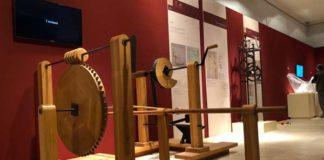 Leonardo Da Vinci Anatomie: macchine, uomo, natura
