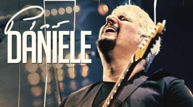 """Locandina """"Pino E'"""", un concerto tributo a Pino Daniele"""