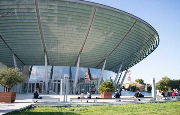 """Palacongressi di Rimini - Convegno Internazionale """" Autismi. Benessere e sostenibilità"""""""