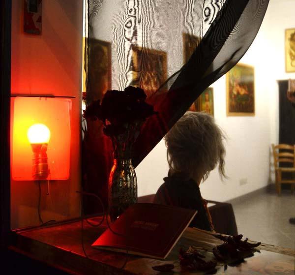 Parione 9 Gallery - Roma
