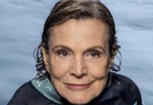 Sylvia Earle, al National Geographic Festival delle Scienze