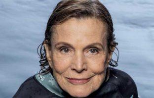Sylvia Earle, al National Geographic Festival delle Scienze