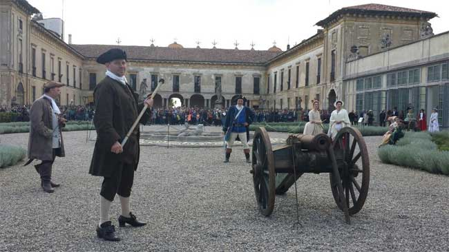 Villa Arconati - FAR