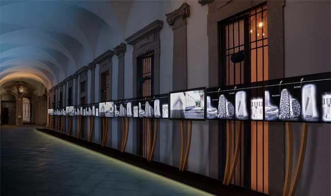 Milano. Le Origini del Futuro