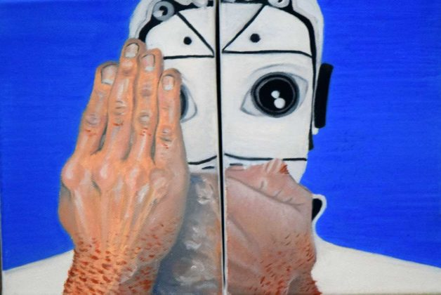 Chiara Ciocchetti, Il dubbio robotico