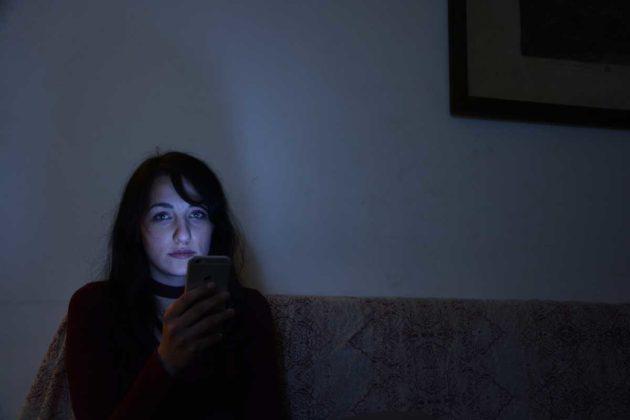 Simona Isacchini, Ilaria guardami