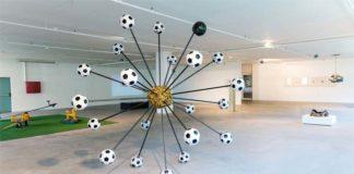 Julia Bornefeld - The Game