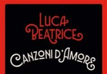 Luca Beatrice - Canzoni d'amore