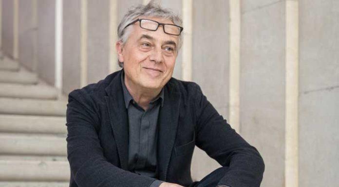 Stefano Boeri ph. Gianluca Di Ioia - Milano Arch Week