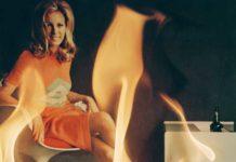 Alessandra Spranzi, Tornando a casa #20, 1997, stampa cromogenica, alluminio