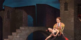 balletto Don Quixote