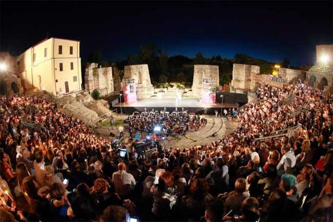 Festival Nazionale del Cinema e della Televisione Città di Benevento