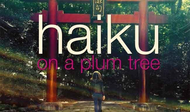 Haiku on a Plum Tree