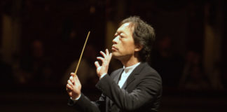 Myung-Whun Chung, Ph. Brescia e Amisano