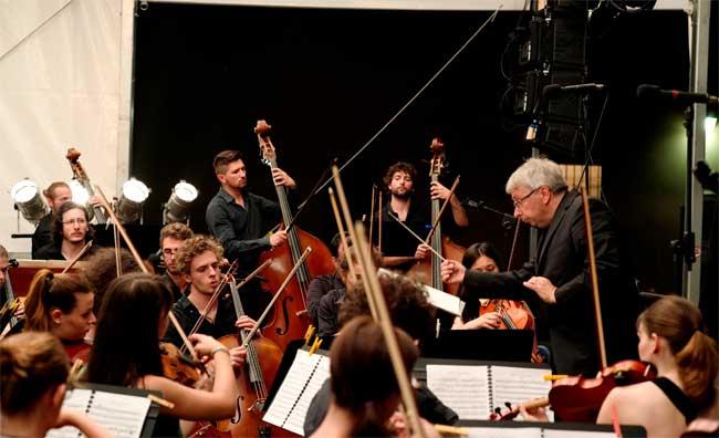 Notti Trasfigurate - Civica Scuola di Musica Claudio Abbado