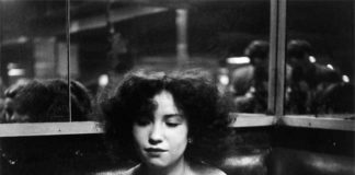 Robert Doisneau, Mademoiselle Anita, 1951 @ Atelier Robert Doisneau
