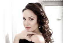 """Sonya Yoncheva - Sarà Imogene nel melodramma di Vincenzo Bellini """" Il Pirata """""""