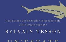 Sylvain Tesson - Un'estate con Omero