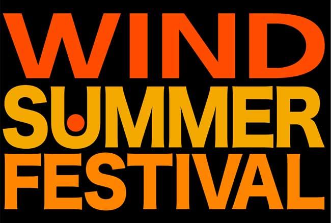 wind summer festival 2018 a piazza popolo a roma gli