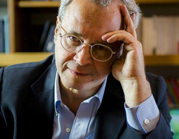 Enrico Mentana protagonista della seconda puntata de Il Supplente