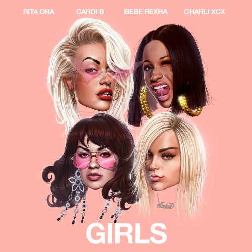 Rita Ora, Girls