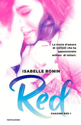 Isabelle Ronin - Red
