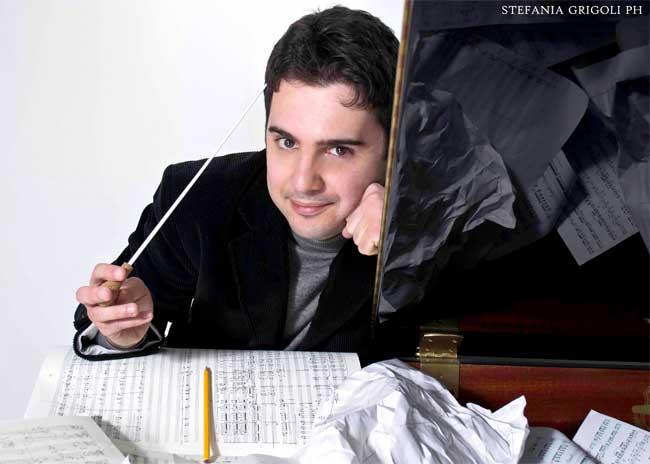 Alberto Maniaci dirige Don Pasquale di Gaetano Donizetti