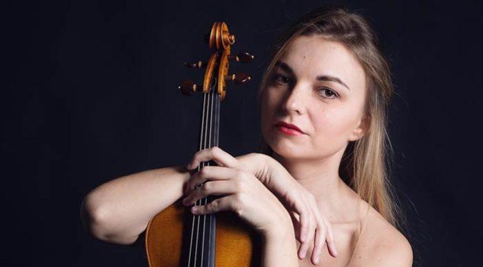 Daria Nechaeva - Solisti di Toscana Classica