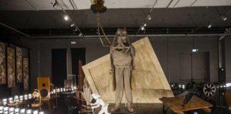 Leonardo da Vinci Parade © Paolo Soave - Museo Nazionale Scienza Tecnologia