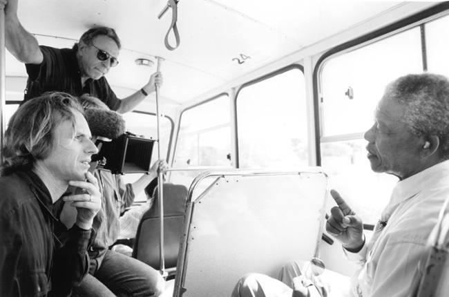 Mandela di Angus Gibson e Jo Menell