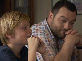 L'affido - Un'immagine del film