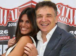 Bianca Guaccero e Paolo Baruzzo