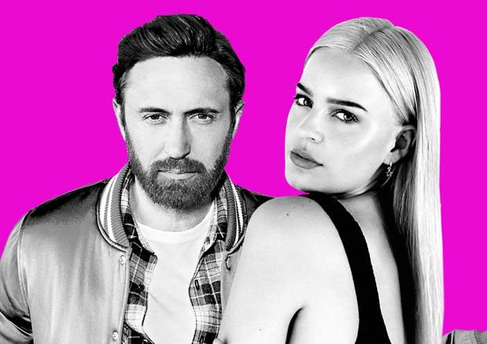 David Guetta e Anne-Marie