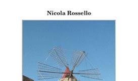 """Copertina del libro """"Terra amara"""" di Nicola Rossello"""